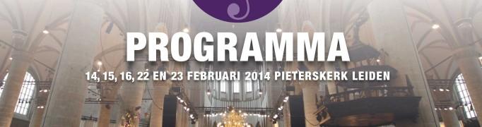 Programmaboekje Scratch Muziekdagen Leiden